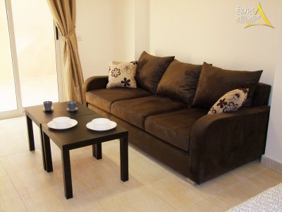 Furnishing studio in Hurghada, for rent. $3500