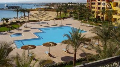 Why buy flats in residential complexes in Hurghada?