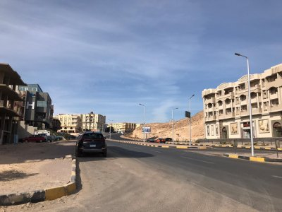 Nice apartment offer in Hadaba!