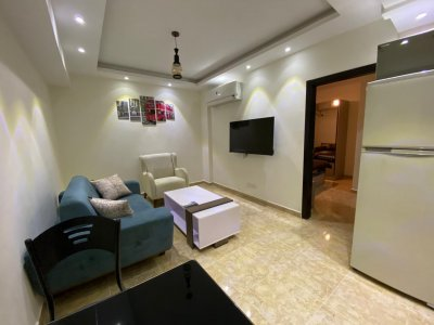 Stylish furnished 1 bedroom apartment. Intercontinental.