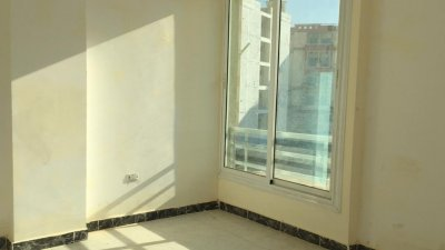 Apartment for sale near Red Sea. In a new house. Perfect location